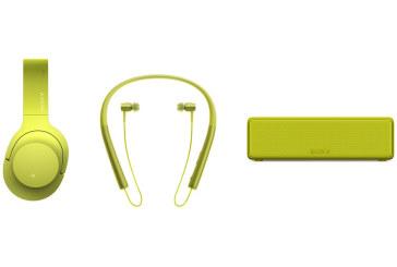 CES: Sony gaat voor kwaliteitsgeluid