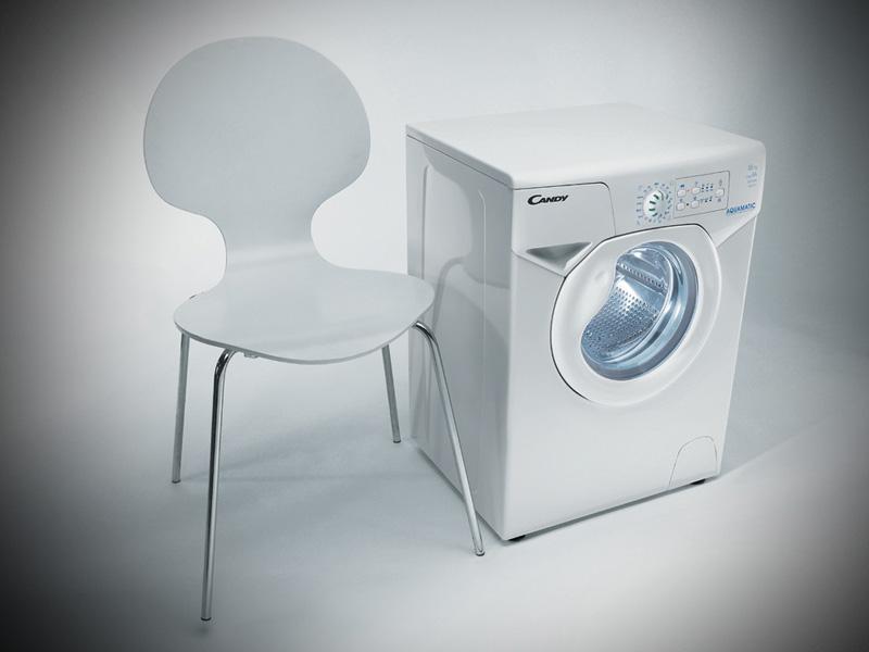 lave linge aquamatic le plus petit appareil candy. Black Bedroom Furniture Sets. Home Design Ideas