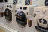 Vergeet geen sokken meer met slimme AddWash wasmachine