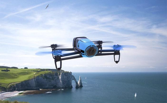 Wat mag je wel en niet met een drone?