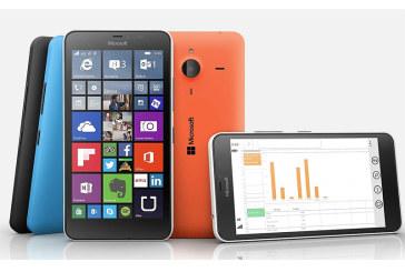 Ook Microsoft kiest voor 'groot vs. groter'