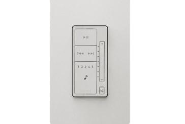 ISE: NuVo lanceert Keypad K10-bediening voor muziekspelers
