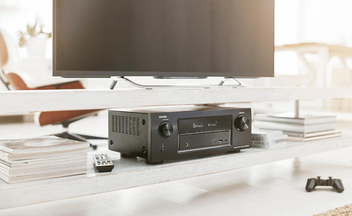 Tips bij aankoop van een AV-receiver
