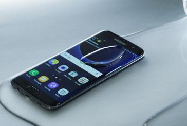 MWC: Samsung stelt Galaxy S7 en S7 Edge voor