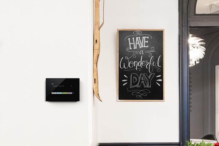 Niko Home Control: une mise à niveau pour votre habitation