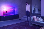 Test: Téléviseur Ultra HD Philips PUS8601