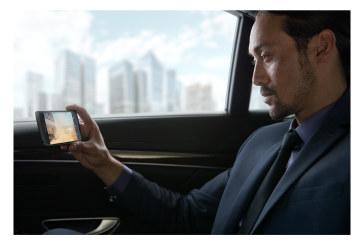 Sony zet in op haarscherpe foto's met Xperia X-smartphonelijn