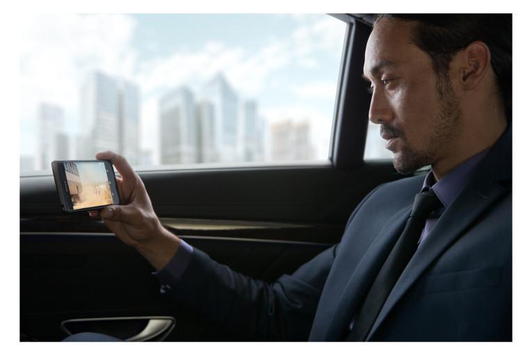 Sony mise sur des photos très nettes avec la ligne de smartphones Xperia X.