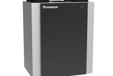 Renson zorgt voor propere lucht via jouw smartphone