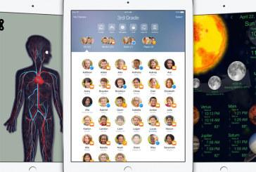 iOS 9.3: dit is er nieuw