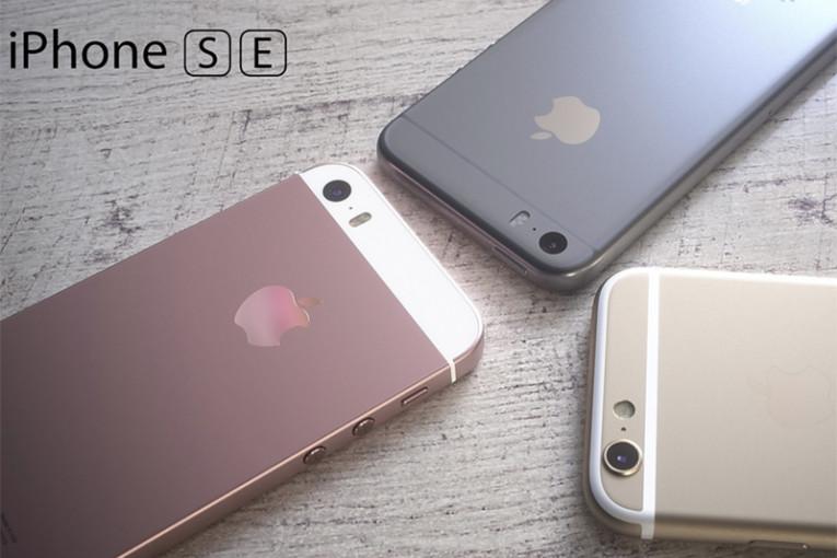 Apple présente l'iPhone le moins cher jamais proposé