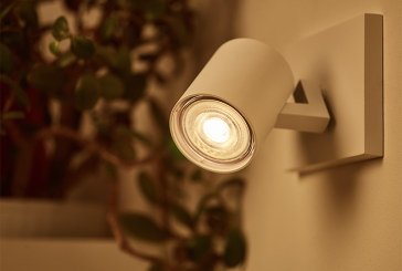 Philips' dimbare led-lamp is de ideale halogeenvervanger