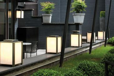 Hoe ga je te werk bij tuinverlichting: type buitenverlichting