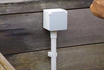 Hoe ga je te werk bij tuinverlichting: de juiste kabels voor buitenverlichting