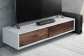 De B1 Nano Cinema Speaker van Philips: klein ontwerp, groot(s) geluid