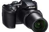 Zoomen vereenvoudigd door Nikons Coolpix B500