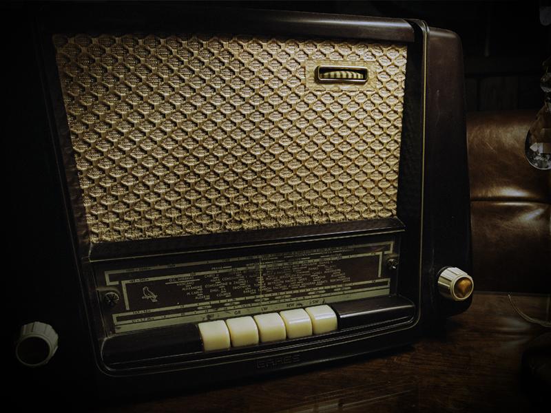 FM Radio DAB 2