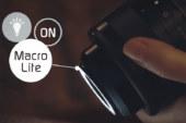 Canon lanceert macro-objectief met ingebouwde flash