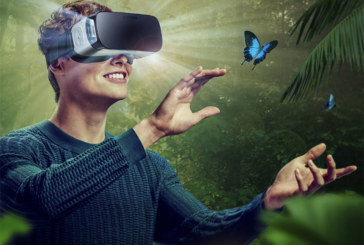 Onder de loep: Samsung Gear VR