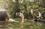 Xperia M4 Aqua: de waterbestendige smartphone voor iedereen