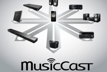 Yamaha verbetert MusicCast