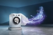 Wassen zonder water met Siemens