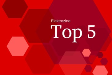 Top 5 wasmachines
