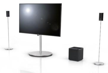 Loewe One: betaalbare designtv