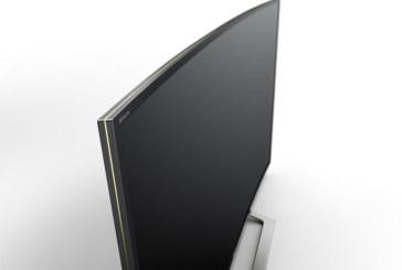 Dit zijn de nieuwe Ultra HD HDR-tv's van Sony