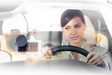 Altijd jouw tablet bij de hand, ook in de auto