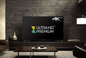 Test: Panasonic DX900 Ultra HD-televisie