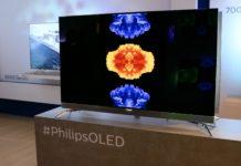 Philips oled tv 901F