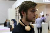 Libratone Q Adapt hoofdtelefoons: hands-on review op IFA