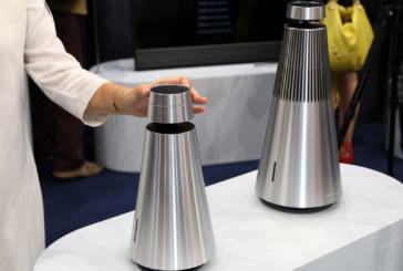 BeoSound 1 en BeoSound 2 draadloze luidsprekers