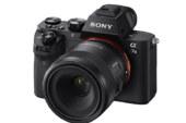 Sony stelt 50mm full frame-objectief voor
