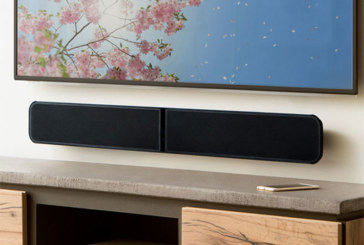 Bluesound lanceert hi-res Pulse Soundbar