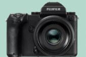 Fujifilm komt met knaller van sensor in GFX 50S
