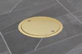Legrand stelt waterdichte ronde vloerdoos voor