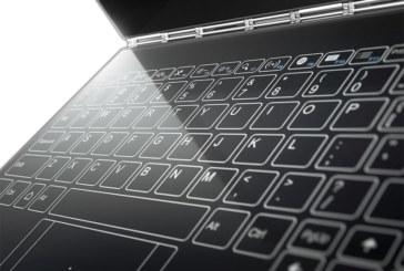 Lenovo's Yoga Book: de laptop zonder toetsenbord