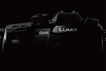 Neem 6K-foto's met Panasonics GH5