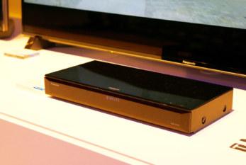Panasonic maakt 4K Blu-ray meer betaalbaar