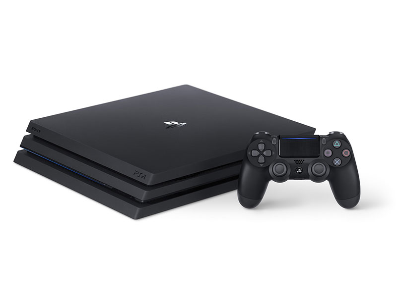 6 zaken die je moet weten over de PlayStation 4 Pro