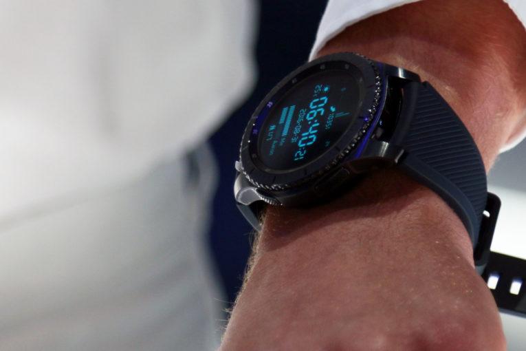 Samsung Gear S3: don't fix what isn't broken