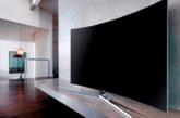 Test: Samsung KS9000 4K-televisie