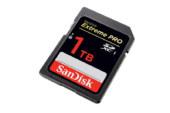 Groot, groter, grootst: deze SD-kaart heeft 1 TB geheugen