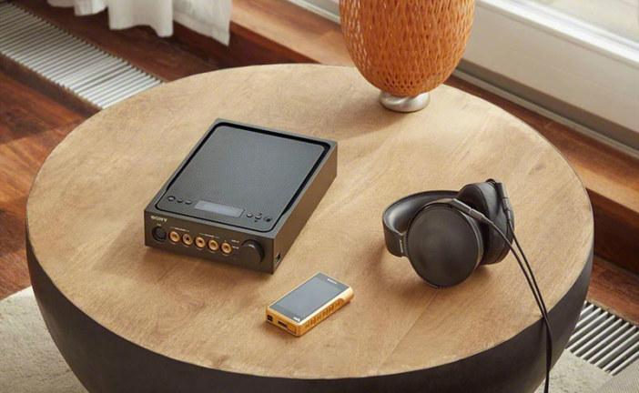 Sony gaat voor geluidskwaliteit met Signature Series