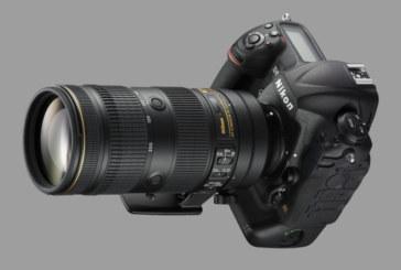 Twee nieuwe full frame-objectieven bij Nikon
