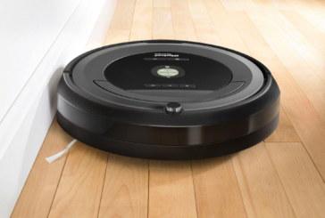 Nooit meer stofzuigen met de Roomba 681