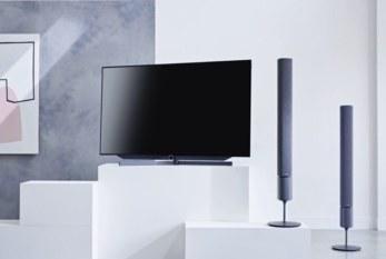 Loewe lanceert klang-speakers