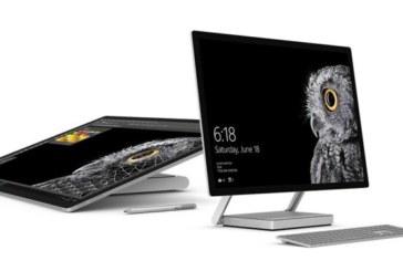 Microsoft Surface Studio: de desktop voor de creatieveling?